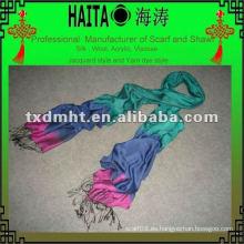 Bufanda linda de diseño bufanda para chica de moda
