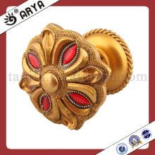 2014 China Schöne antike Mode Vorhang Tassel Tieback Halter und Haken Design