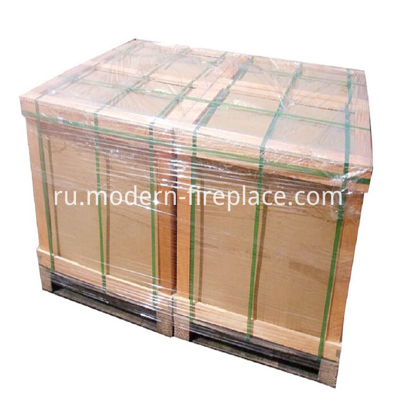 Wood Stoves Companies Packaging