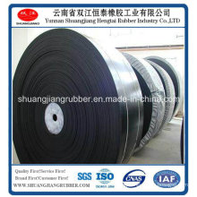 Polyester Belt Endles Rubber Conveyor Belt Yunnan Manufacturer