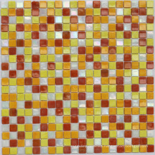 Glass Mosaic Wall Tile (HC-33)