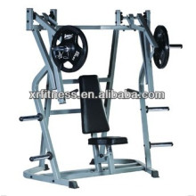 Plate Loaded Strength Equipments / Bench Press