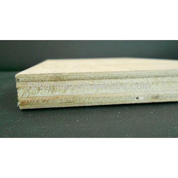 madera contrachapada ignífuga de alto rendimiento
