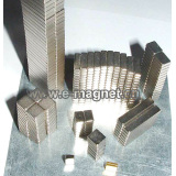 High Quality NdFeB Magnet Permanent Block