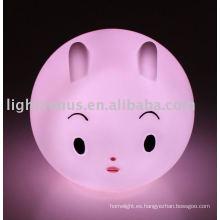 Precio competitivo y luz de noche LED de alta calidad
