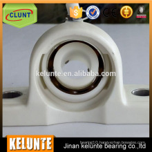 Plastic Teflon Pillow Block Bearings UCP206 Bearing Units