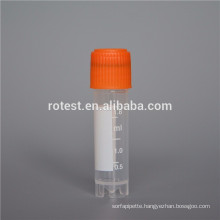 lab consumables& sterilized cryogenic vials
