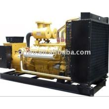Refroidi à l'eau, démarrage électrique de la centrale électrique de Shangchai avec un service de maintenance mondial
