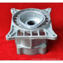 Pièces en aluminium de moulage mécanique sous pression de machine Shell