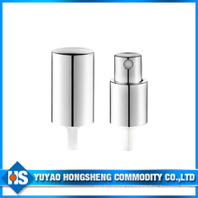 18мм диспенсер для сливочного насоса для алюминиевой бутылки для парфюмерии