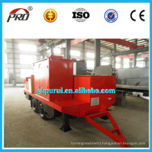 KR 24 Arch Style Building Metal Roof Roll Forming Machine