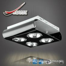down lights LED black cob led ceiling lighting pendant lamp