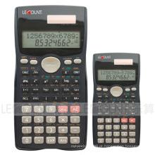 Calculadora científica da função 401 (LC780)