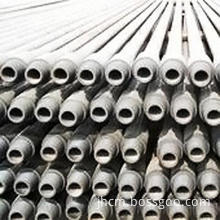 Drill Pipe with High Melting Point