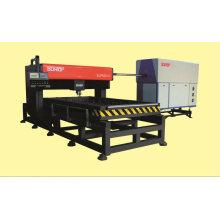 Máquina de corte do laser do CO2 da placa do molde / máquina de corte do diodo emissor de luz
