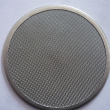 100 micron stainless steel filter mesh net