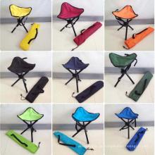 Cadeira de dobramento portátil de acampamento ao ar livre da pesca (SP-101)