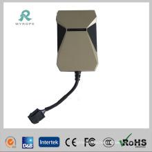 Бесплатный веб-APP отслеживания автомобиля GPS следящего устройства Автомобильный GPS-трекер (M588)