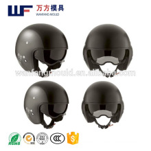 High quality motorcycle helmet mold making/motorcycle helmet mould making