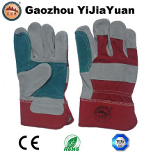 Protective Working Gloves with Reinforcement Palm