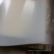 Hitzebeständigkeit 240 C Silikonkautschukfolie