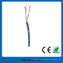 2 пары телекоммуникационного кабеля UTP