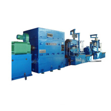 Good Quality CNC Big Bore Horizontal Lathes