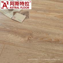 Plancher stratifié / stratifié à grès cérame de style nouveau 2015 (AS82002)