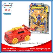 Brinquedos de Combate 31cm Transformance Robot