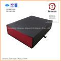 Tool Storage Box Black & Red Folding Paper Case, New Box