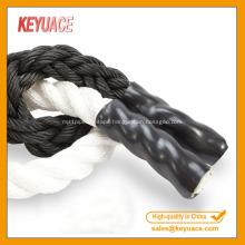 Training Rope PVC heat shrink Repair Sleeve