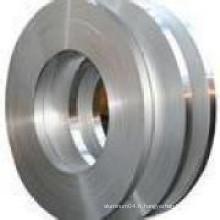 8011 Bobine en aluminium pour la fabrication de bouchons