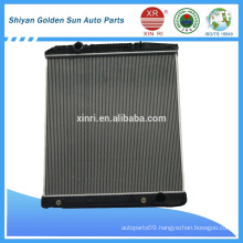 China aluminium radiator for Mercedes Benzs truck radiator 9425001103/9424001703/9425003103/9424003203/9425003303