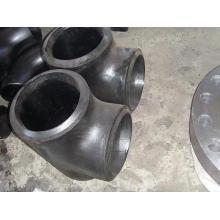 Carbon Steel Equal Tee Sch40 Carbon Steel Y Tee Fittings