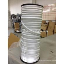 Reflektierende TC-Rohrleitungen