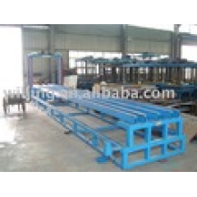 Light Weight Eps Concrete Sandwich Wall Panel Production Line