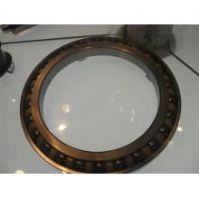 Angular Contact Bearings BA184-2251 for Excavator Bearing
