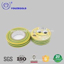 Decorative masking cotton unite securely pvc insulating tape