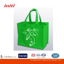 Wholesale Customized Cheap Price Blue PP Non woven Bag