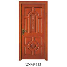 Porte en bois (WX-VP-152)