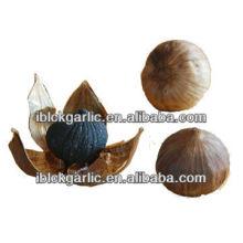 Здоровый натуральный продукт Herb Solo Черный чеснок 1 луковица / мешок