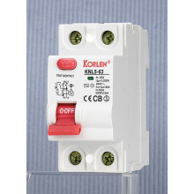 6KA Residual Current Circuit Breakers Low Voltage