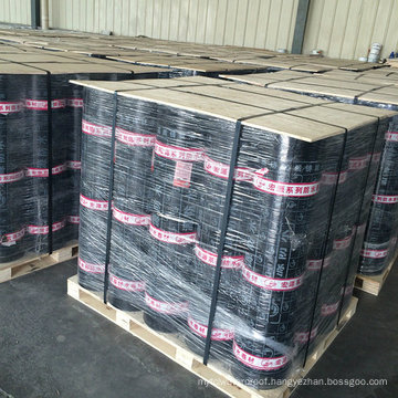 APP/Sbs Reinforced Modified Bitumen Waterproof Membrane with Mineral Surface (3.0mm/4.0mm/5.0mm Thickness)
