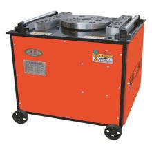 Maquinaria automática GW50 da máquina de dobra da barra de aço