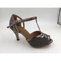 Dames chaussures de danse marron france