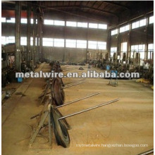 Hot Dipped Galvanized Black Iron Wire