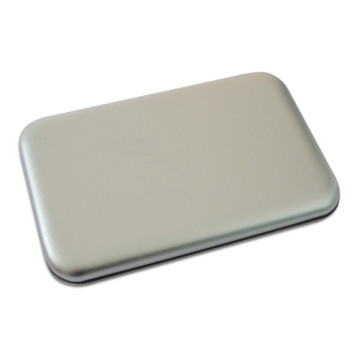 USB2.0 Screwless Sata External Hard Drive HD Case