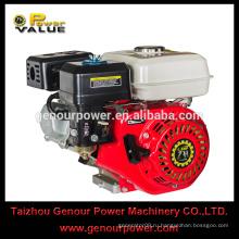 Воздушное охлаждение 4 такта Малый бензиновый двигатель honda, бензиновый двигатель 1 л.с., бензиновый двигатель gx200 6.5 л.с.