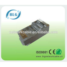 BLG FTP Lan cable Conector RJ45 8p8c