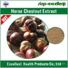 Extracto de Chestnut de caballo natural